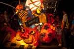 lantern parade 2009